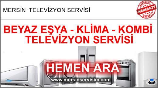 Mersin Televizyon Servisi